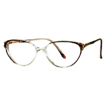 Value Dynasty Dynasty 08 Eyeglasses